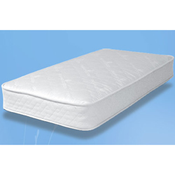"Discounted 35""x80"" Select With Bolsters Therapeutic Mattress"