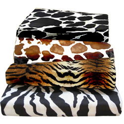 Graco Pack N Play Animal Print Sheet
