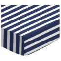 Graco Pack N Play Primary Stripes Sheet